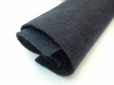 """A4 size Eco Friendly Felt Craft Fabric (approx 9"""" x 12"""") choose any 7 for £7.00"""