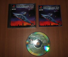 Independence Day The Game für Sony Playstation / PS1