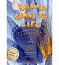 Bread Comes To Life Garden Of Wheat & A Loaf To Eat DVD VIDEO MOVIE Lily Tomlin