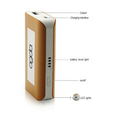 5000mAh Power Bank USB Portable External Battery Charger Pack For Cell Phone