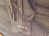 Men's XL Gant Blue Oxford Shirt