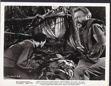 James Mason Neville Brand Hero's Island 1962 original movie photo 30029