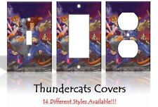 Thundercats Cartoon Light Switch Covers Home Decor Outlet
