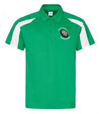 Personalised Darts Sportex Contrast Polo Shirt With Logo & Team Name 12 Colours
