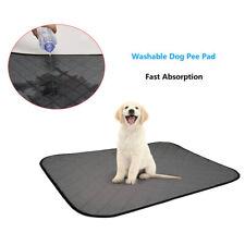 Dog Mats Washable Pee Pads Non Slip Puppy Pad Control Waterproof Pet Mats Fl I-