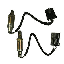 Pair 4 Wire Oxygen O2 Sensors For HOLDEN VS VT VU VX VY COMMODORE STATESMAN