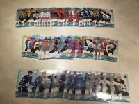TIM HORTONS 18-19 CLEAR CUT PHENOMS - CC - COMPLETE YOUR SET- MCDAVID. MATTHEWS,