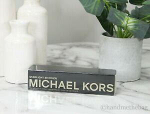 Michael Kors Starlight Shimmer Womens Eau de Parfum Spray Body Perfume Fragrance