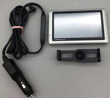 Garmin Nuvi 1450 GPS  Bundle and GTM 25 Traffic Reciever Fast Free Shipping H13