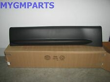 GMC GM OEM 10-16 Terrain Rear Door Body Side-Lower Molding Trim Right 25824836