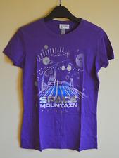 Official women's Space Mountain t-shirt - Medium - Walt Disney World Florida