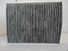 Ford Fiesta 1.25 1.3 1.4 1.6 1.4TDCi 1.6 TDCi Carbon Cabin Pollen Filter 2002-08