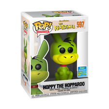 The Flintstones - Hoppy the Hopparoo Pop! Vinyl Figure (SDCC 2019) (RS)