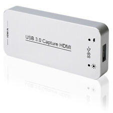 HD Game Capture/HDMI USB 3.0 Video Capture dongle Live Streaming Game Recorder