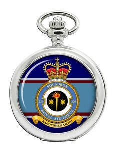 220 Squadron, RAF Pocket Watch