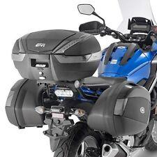 Givi 1146fz Portapacchi Telaietti attacco posteriore Honda Nc 750 S Nc 750 X 16>