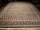 Fine Kirman  Carpet 12 ft X 16 ft, One Of The Kind