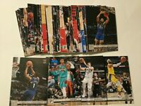 2019-20 Chronicles Basketball PANINI Complete 35 Card Set ZION JA LEBRON LUKA