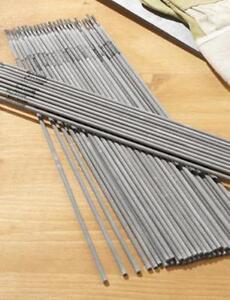 1Kg Universal - Stabelektroden Schweißelektroden Elektroden rutilumhüllt 2 5