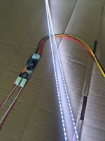 320mm LED Backlight Strip Kit Update 15'' 15 inch CCFL LCD Screen To LED Monitor
