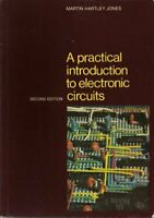 A Practical Introduction to Electronic Circuits-Martin Hartley Jones