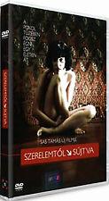 SZERELEMTŐL SÚJTVA - HUNGARIAN DVD (2002)
