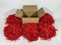 100g Shredded Tissue Paper LARGE AMOUNT Gift Box Basket Hamper Stuffing Filler