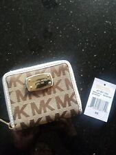 Michael Kors Jet Set Bifold Logo Wallet