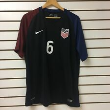 Nike Team USA Soccer Jersey Sz XL John Brooks