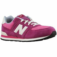 New Balance 574 Classics Traditionnels Youth Trainers