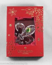 Waterford 2014 Annual Fleur de Lys Christmas Ornament (164583) NEW!