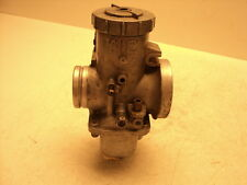 Yamaha IT490 IT 490 #5123 Mikuni Carburetor / Carb (B)