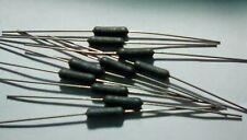 10pcs Dale Rs2b 510 Ohm 3w 1 Wirewound Resistor