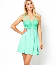 BNWT 🌹Coast🌹Size 16 Serene Lace Summer Wedding Party Holiday dress (44 EU) New
