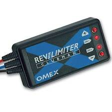 OMEX Clubman Rev Limiter - Suitable For Most Engines - Twin Coil
