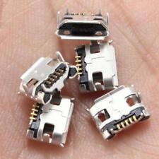 PC X 20 Micro USB Tipo B Hembra 5 PIN conector hembra SMT SMD DIP de colocación Reino Unido