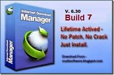 Internet Download Manager 6.33 Build 2019 LIFETIME REGISTERED