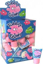 "33 Tubes x Tubble Gum ""Tutti Frutti""  (Bubble Gum) 1155g / 2.55lbs"