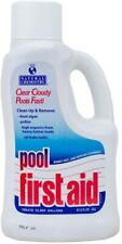 Natural Chemistry 3122 First Aid Swimming Pool Enzyme, 1-Pack, brown