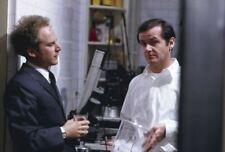 Jack Nicholson Art Garfunkel Carnal Knowledge Original 35mm Transparency Slide