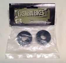 Eastern Bikes front cone nuts 14mm pair (no locking screw)