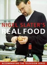 Real Food By Nigel Slater