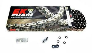 EK Chains 520 x 120 Links ZVX3 Extreme Series Xring Sealed Black Drive Chain