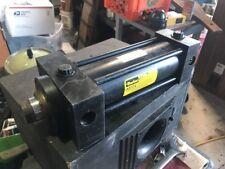 New Parker Series HMI ISO Cylinder 63 CJJHMIRNS39MC 170.0 M 1100  210bar