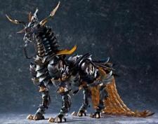 NEW MAKAI-KADO Garo GARO Madou Horse Raigou Action Figure Bandai F/S