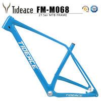 27.5 Boost 148*12mm Carbon Bicycle Frame 650B Mountain Cycle Bike Frameset MTB