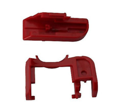 FITS DYSON DC31 DC34 DC35 RED BUCKET RELEASE CLIP