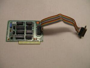"Apple II Plus, Apple IIe 5.25"" Disk Drive Interface Card by Apple Computer"