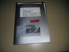Manuel D'Atelier Manuel Audi A6 C5 Boîte de Vitesse 01L Quattro