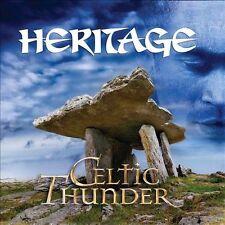 Celtic Thunder: Heritage (DVD, 2011)